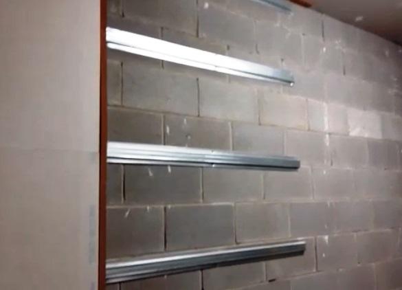 Paredes de pladur precios beautiful paredes de pladur - Precios placas de pladur ...
