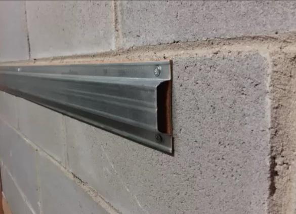 Planchas de pladur simple trampilla aluminio y placa for Medidas perfiles pladur