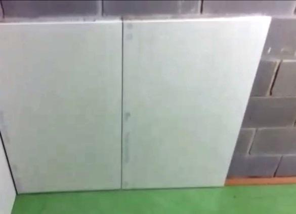 Placas de yeso para paredes trendy jpg with placas de yeso para paredes perfect with placas de Placas de corcho para paredes