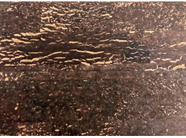 Corcho decorativo Element rustic dark