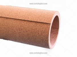 Cork Rolls of 3 metres