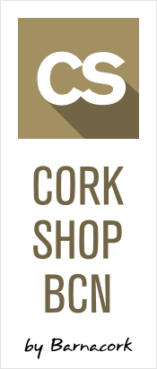 Cork Shop BCN by Barnacork