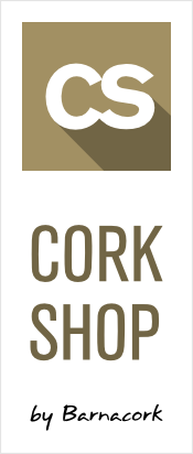Cork Shop by Barnacork